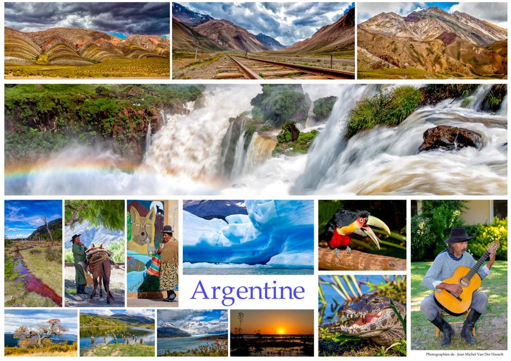 BACHE ARGENTINE